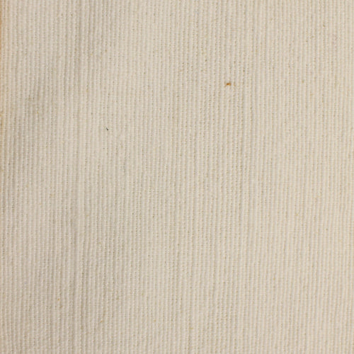 Homespun Delhi - White Fabric