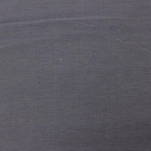 Denim Blue Indian Cotton Fabric