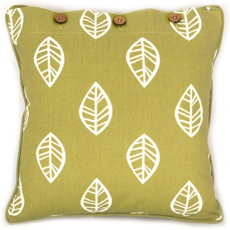Leaf Lichen Cushion Cover