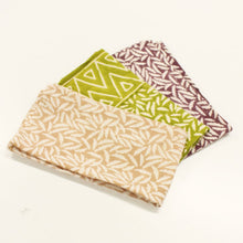 Patterned Fabric Napkin