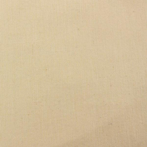 Cream Indian Cotton Fabric