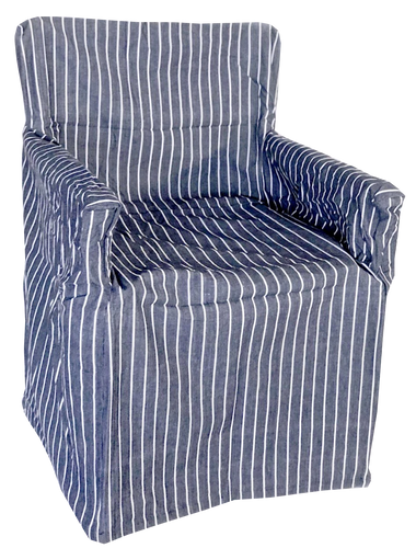 Director's Chair Cover - Regatta