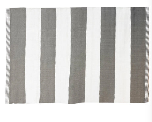 Deck Stripe Mat Grey