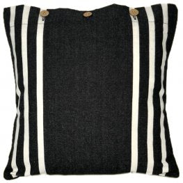 Rock Cotton Cushion Cover
