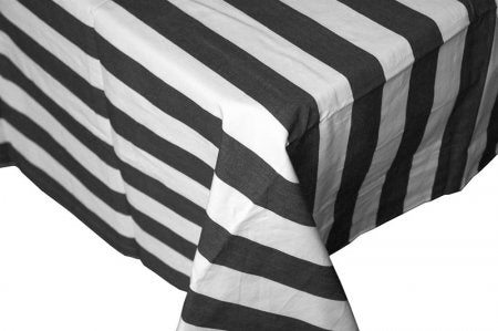 Salon Cotton Tablecloth