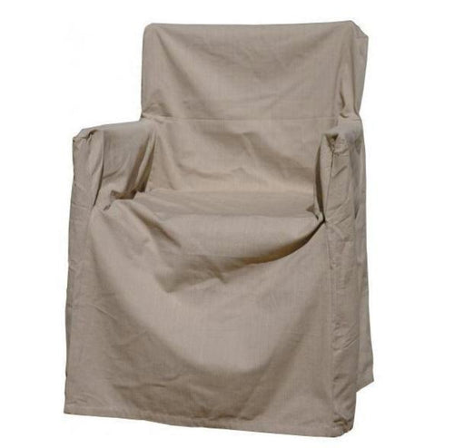 Director's Chair Cover- Trend Sand