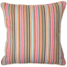 Squash Cotton Cushion Cover