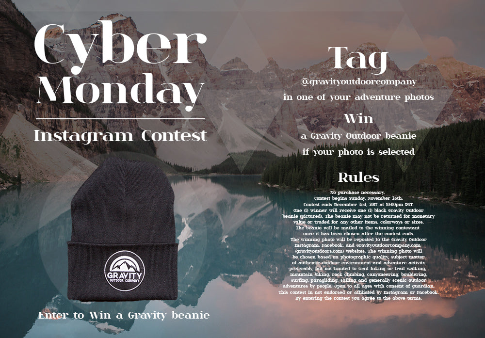 cyber-monday-instagram-contest