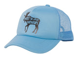 Gravity Outdoor Co. Protect The Great Outdoors Moose Trucker Mesh Hat