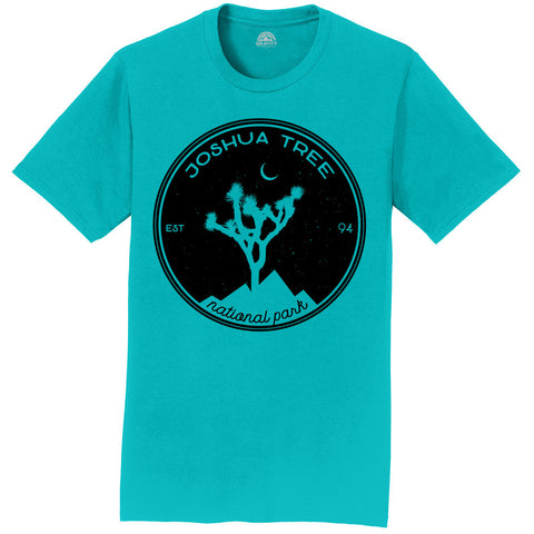 Gravity Outdoor Co. Joshua Tree Mens T-Shirt