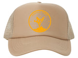 Joshua Tree Patch Adjustable Mesh Trucker Hat