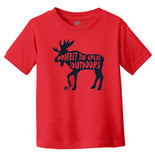 Great Outdoors Water-Based Screen Toddler T-Shirt