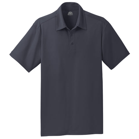 Gravity Outdoor Co. Mens Dimension Polo T-Shirt