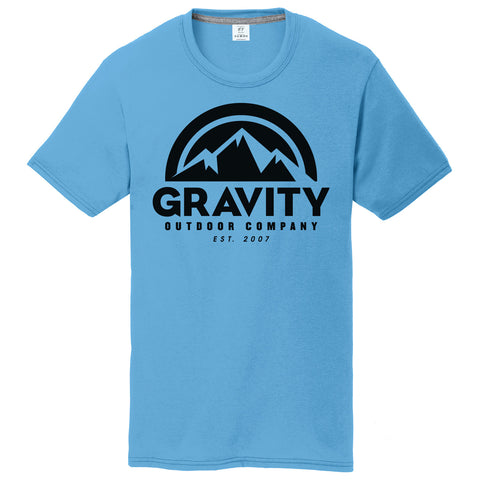 Gravity Outdoor Co. Youth Performance T-Shirt