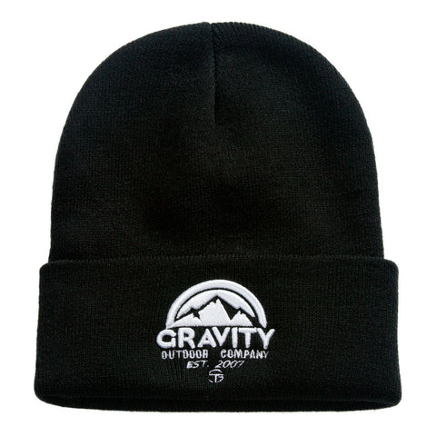 Gravity Outdoor Co. Travel Cuff Beanie