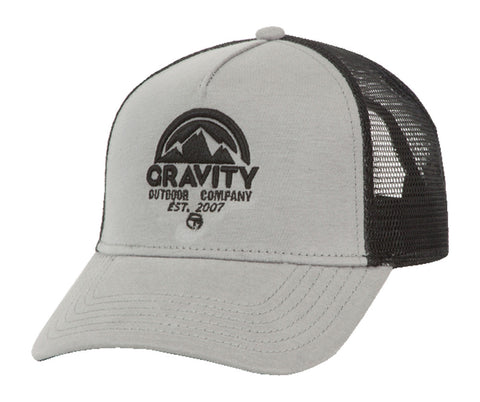 Gravity Outdoor Co. Structured Mesh Hat
