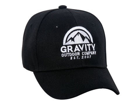 Gravity Outdoor Co. Structured Incognito Hat