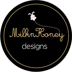 Milk n Honey Designs