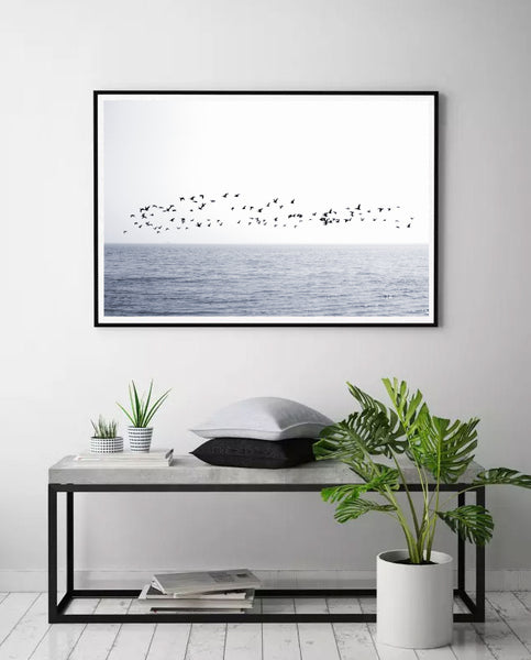 Tranquil Waters Print