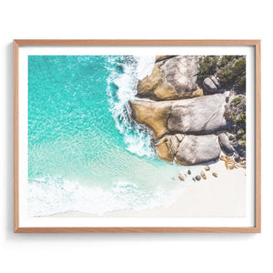 Esperance Waters Photography Print