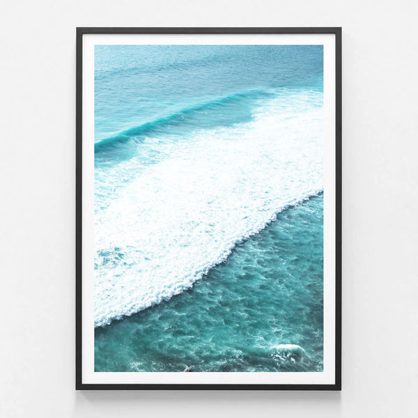 Making Waves Photography Print