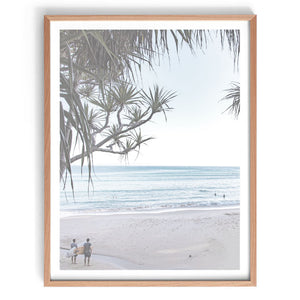 Noosa Days Photography Print