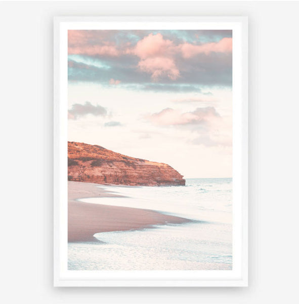 Sunset Skies Photography Print