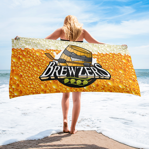 Brewzers Towel