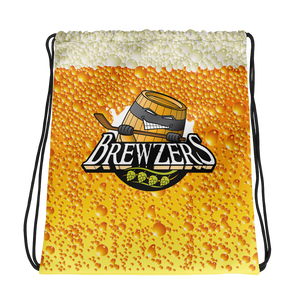 Brewzers Drawstring bag