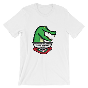 Gators Unisex short sleeve t-shirt