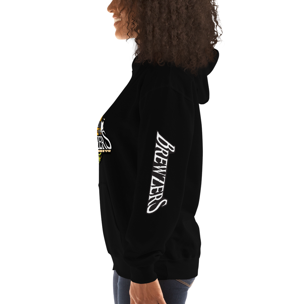 Brewzers Hooded Sweatshirt