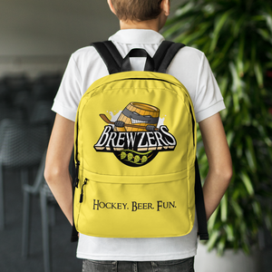 Brewzers Backpack