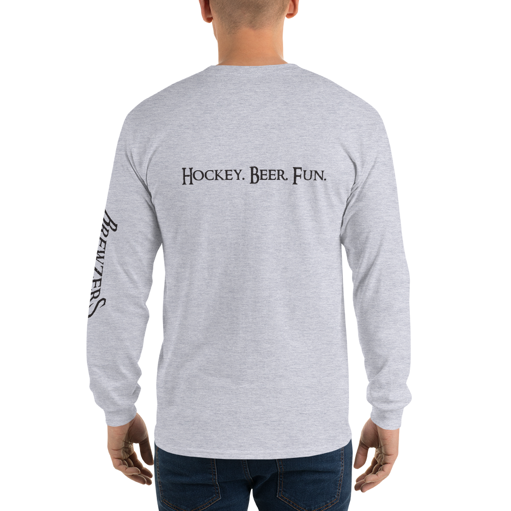 Brewzers Long Sleeve T-Shirt