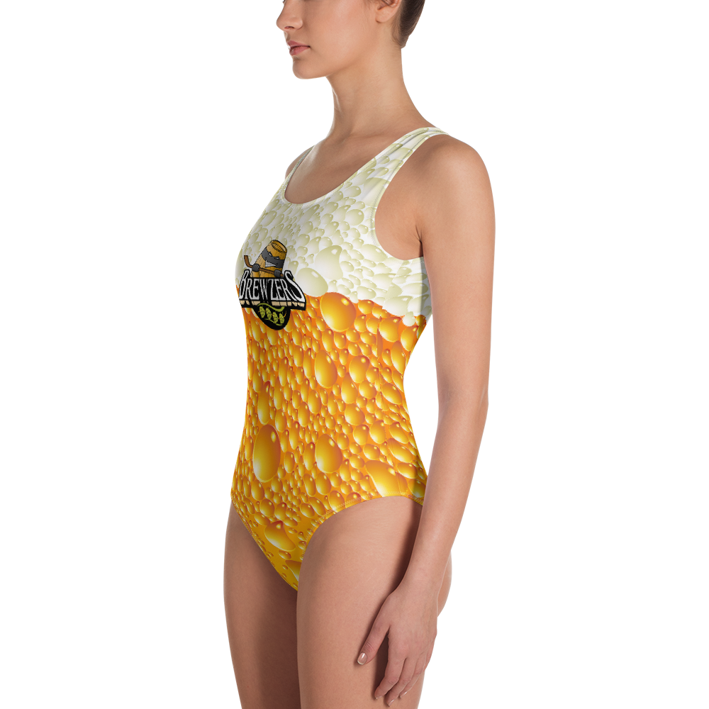 Brewzers One-Piece Swimsuit