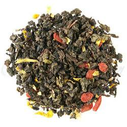 Oolong aux baies de goji
