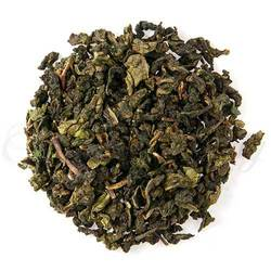 Oolong feuilles d'or