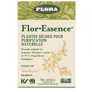 Flor-essence purification naturelle