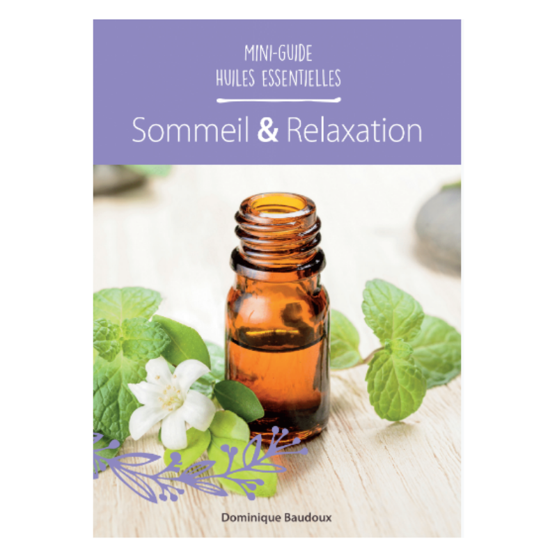 Mini-Guide – Sommeil & Relaxation
