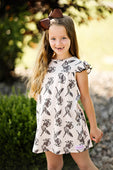 RG™ Chocolate Easter Bunny Pearl Dress