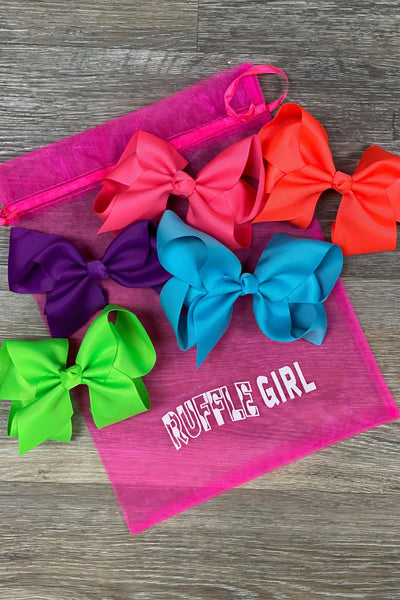 Summer Bow Bundle