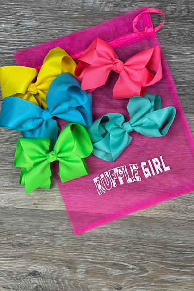 Bright Bow Bundle