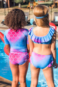 TWO PIECE BIKINI MERMAID