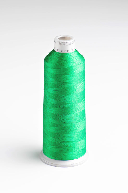 Bright Green Thread
