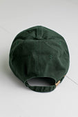 Forest Green Baseball Cap