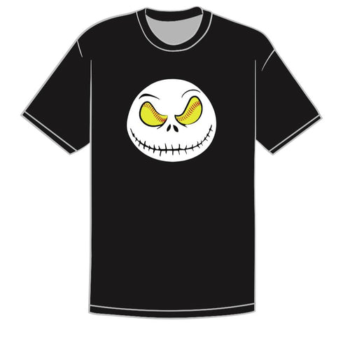 JackBall Head T-Shirt