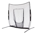 Bownet 8' x 8' Big Mouth Elite