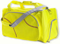 Softball Duffel Bag - Real Softball Material