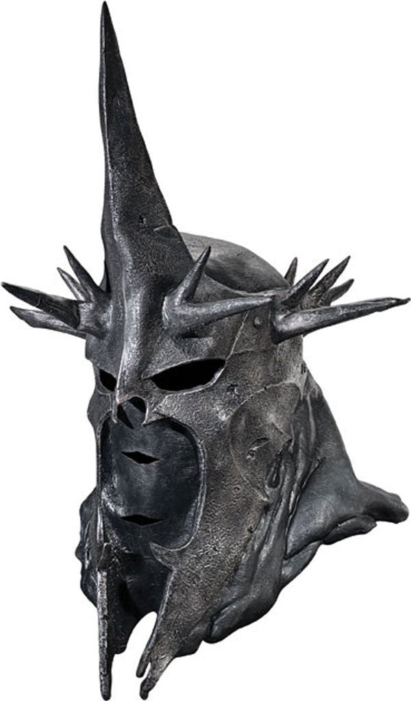 Lord of the Rings Witch King Nazgul Mask