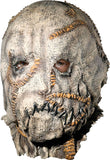 Deluxe Scarecrow Batman Begins Mask
