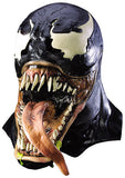Latex Venom Mask